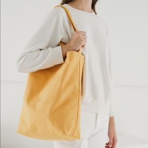 Baggu Duck Bag NWT in Apricot